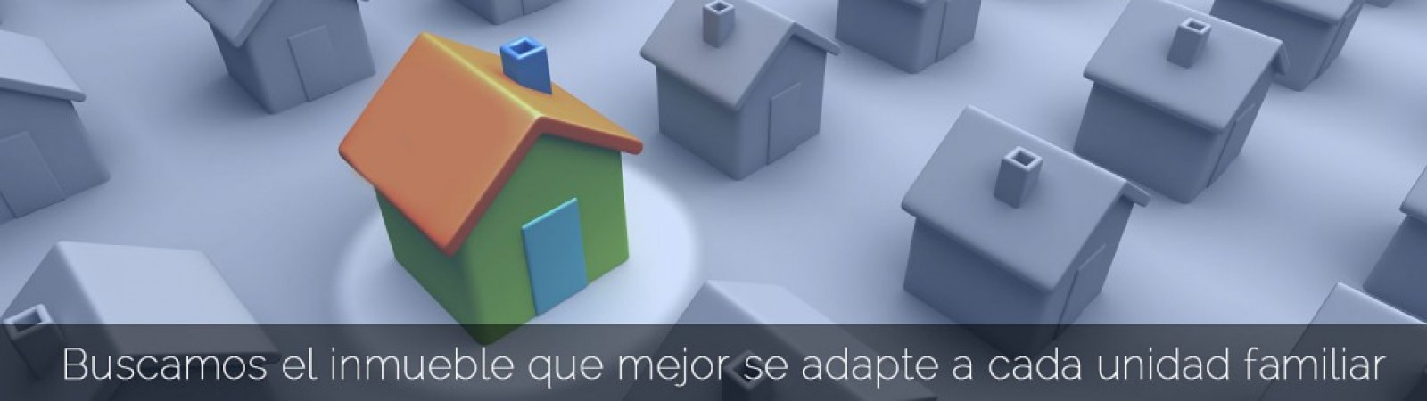 Alquiler de viviendas Madrid. Inicio